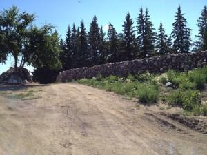 Great Wall of Saskatchewan Photo credit: princessmaz (from log)