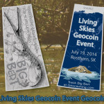 Geocoin Event Geocoin Presentation Art