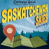 Saskatchewan Skies GeoTour