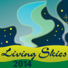 Living Skies 2014 MEGA (WestCan4) Souvenir Icon