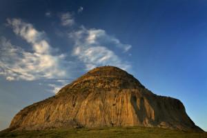 Castle Butte Photo Credit: Tourism Saskatchean / Greg Huszar