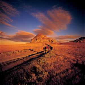 Big Muddy Valley Photo credit: Tourism Saskatchewan / Douglas E. Walker