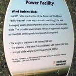 Centennial Wind Power Facility